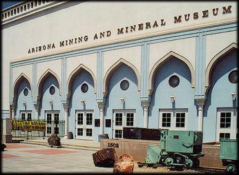 arizona-mining-mineral-museum-phoenix