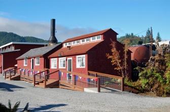 camp-6-logging-museum-tacoma