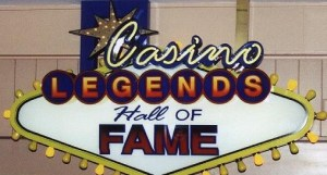 Casino Legends Hall of Fame Museum - Las Vegas