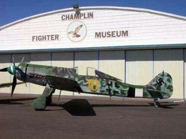 champlin-fighter-museum-mesa
