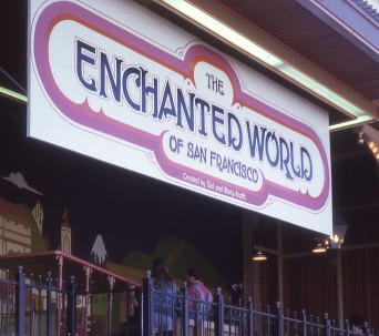 Enchanted World of San Francisco