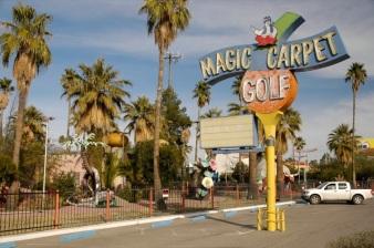 Magic Carpet Golf - Tucson, AZ