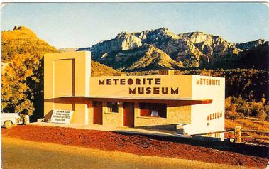Meteorite_Museum