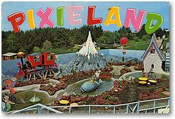 pixieland-postcard