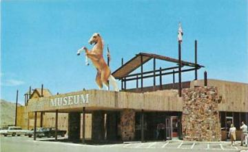 Roy-Rogers-Museum