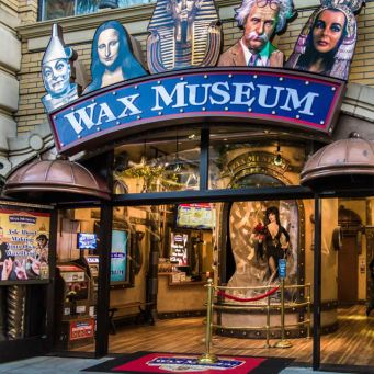 san-francisco-wax-museum-fishermans-wharf