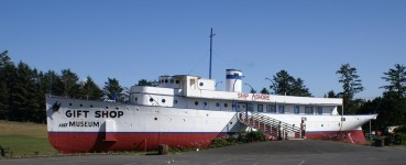 Ship Ashore, Smith River, CA