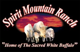 spirit-mountain-ranch-sacred-white-buffalo-flagstaff-sign