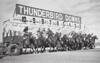 thunderbird-downs-las-vegas