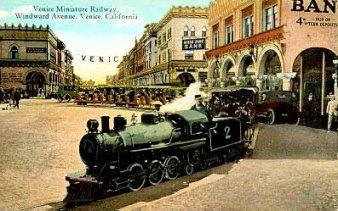 venice-miniature-railway