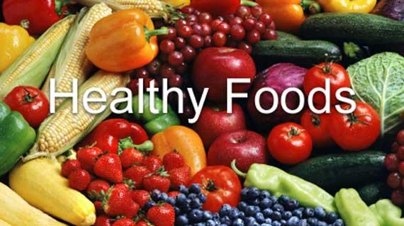 Food for Health Guide healthy menu recipes nutrition vegetarian อาหาร  เพื่อสุขภาพ ชีวจิต: Healthy Foods