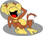 laughing_monkey