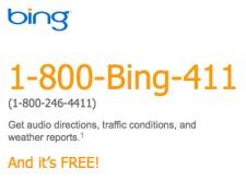 bing411