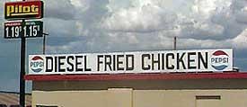 diesel-fried-chicken-sign