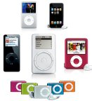 ipod-collection