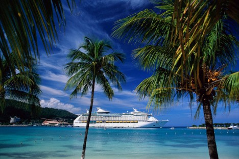 cruise-ship-palms