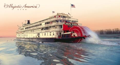 Delta-Queen-ship