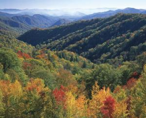 great-smokey-mountain-national-park