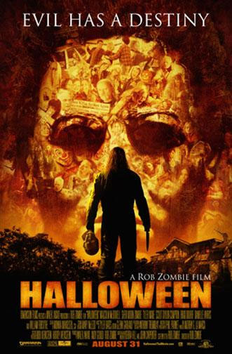 Rob Zombie-Halloween