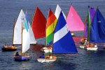 sailboats-bright-color-sails