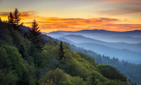 smoky-mountain-national-park