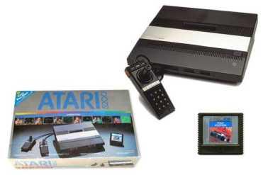 Atari 5200 ~ 1982