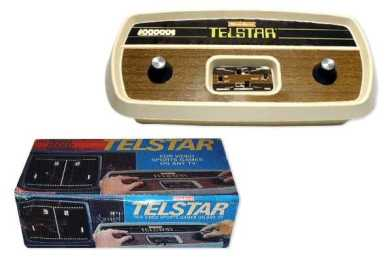 Coleco-Telstar-console