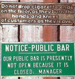 double-bar-sign