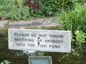 fish-pond-sign