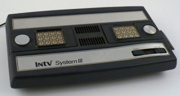 INTV System III Super Pro System ~ 1985