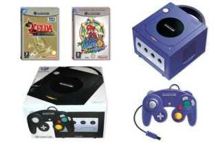 Nintendo GameCube ~ 2001