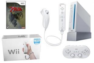 Nintendo Wii ~ 2006