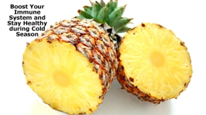 pineapple-cut-in-half