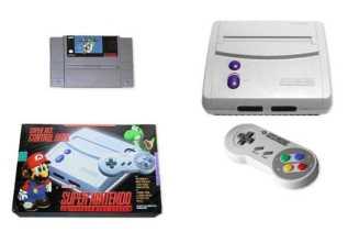 Super NES 2 ~ 1997