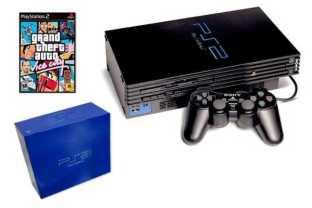 Sony PlayStation 2 ~ 2000