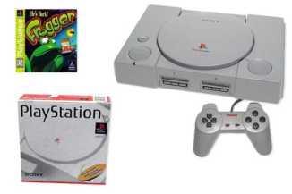 Sony PlayStation ~ 1995