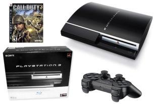 Sony PlayStation 3 ~ 2006