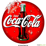 Coca-Cola-round