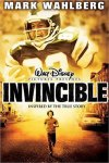 Invincible-dvd