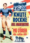 Knute-Rockne-All-American-dvd