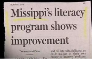 Missippi-literacy-program