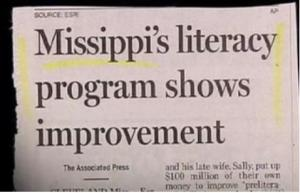 Missippi-literacy-program