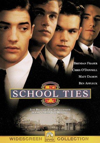 School Ties (1992) 0