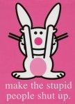 stupid-bunny