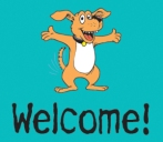 welcome_dog