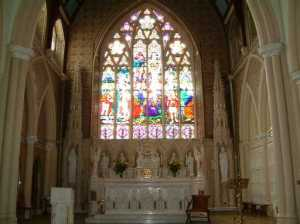 church-stained-glass-altar