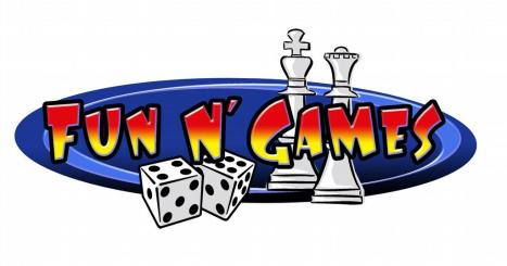 fun n games logo