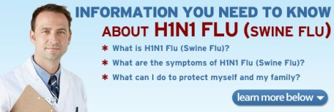 H1N1-info-banner