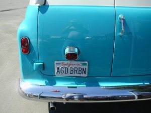 license-plate-AGDBRBN