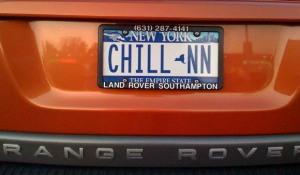 license-plate-CHILLNN